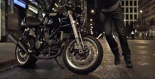 tron legacy motorcycle ducati sport