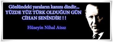 Hüseyin Nihâl ATSIZ - Home | Facebook