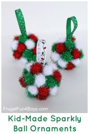 Christmas Crafts For Kids To Make Best 25 Making Christmas Ornaments Ideas Only On Pinterest Kids