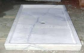 s foam shower pan system pre sloped slope foam shower pans