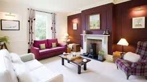 fancy feature wall ideas living room with fireplace and cream fl feature wall google search cosas