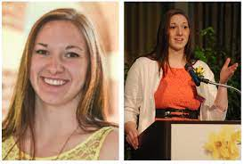 Tiffany Riggs Named Valley Proteins Fellow | Lord Fairfax Community College