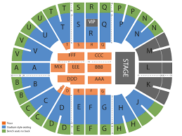 Viejas Casino Seating Chart Viejas Arena Seating Chart Cheap Tickets Asap
