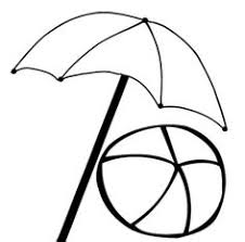 Small Picture share 0 level umbrella coloring page download free 0 level