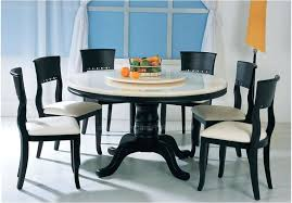 contemporary kitchen table sets lovely beautiful round dining set for 6 small and chairs l