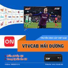 VTVcab Hải Dương - Tổng đài lắp truyền hình cáp & Mạng Internet VTV