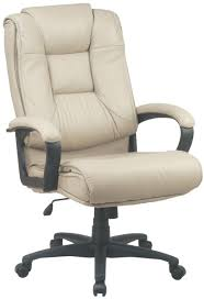 Small Picture Best Office Chairs For Back Pain 72xhome U2013 Deluxe Pu Leather