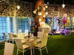 Korean Themed Party Decorations 15 Extraordinary Restaurants You Wont Believe Exist In Singapore