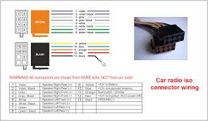 aftermarket radio wiring harness color code wiring solutions Car Stereo Wiring Harness Diagram after ket radio wiring harness color code library insweb diagram