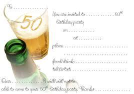 50th birthday invitation templates free 50th birthday invitation template psd birthday invitations