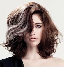 قصات شعر قصير اللوك المتدرج أفضل خيار مجلة الجميلة