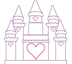 Small Picture free printable castle coloring pages 28 images disney castle