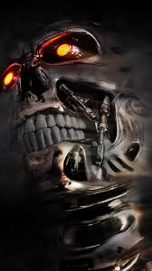 ? 3d skull backgrounds wallpaper