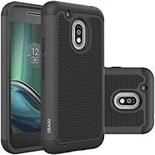 moto play. moto g play case, oeago g4 case cover accessories [shockproof] [ b