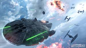 Top 10 Uk Sales Chart Star Wars Battlefront 2 Didnt Finish