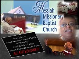 Rev. Dr. Clifton Rhodes, Jr. - Carolyn Allen and Messiah's Choir - There Is  Room For You - YouTube