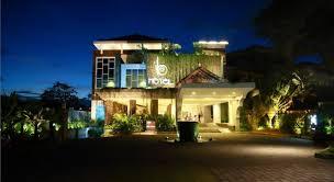 Hotel Puri Tanah Lot Booking Gosyen Hotel Bali Traveliocom