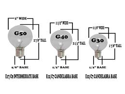 Fluorescent Light Bulbs Sizes G40 Bulb Size Fampa Bietthunghiduong Co