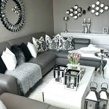 white grey living room ideas black and purple living roo black