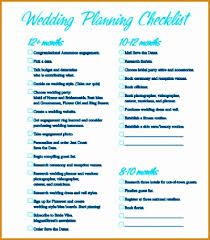 wedding planning checklist template 5 wedding planner checklist template besttemplates besttemplates