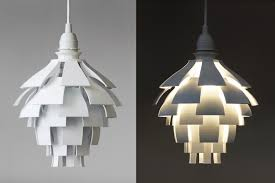Impressive Cool Lamp Shade 30 Diy Lampshades That Will Light Up Your Life  Brit Co