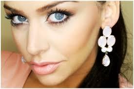 white eyeliner to make eyes look bigger