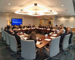 hndgs chief s meetings to the united states atlantic council round table