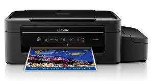 Multifunktionsdrucker (tinte) mit kopie, scan, farbe, tintentank, 9,2 ipm, 4,5 ipm (farbe), kein randlosdruck, wlan (ohne airprint), nur simplexdruck, kompatibel mit 664, 2015er modell. Epson Et 2500 Driver Scanner Software Download Manual