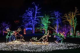 Meadowlark Lights Walk Loudoun Christmas Lights Loudounchristm1 Twitter
