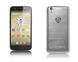 Prestigio MultiPhone 5508 Duo specs ...