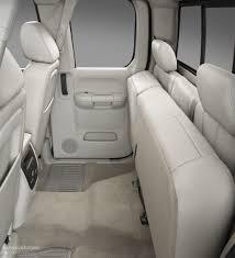 CHEVROLET Silverado 2500HD Extended Cab specs - 2008, 2009, 2010 ...