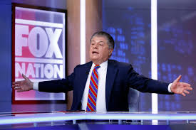 Fox News analyst Judge Napolitano faces second sex assault claim - New York  Daily News
