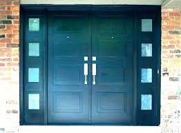 entry double door double door exterior entry double entry doors for modern double front doors for homes modern exterior double doors