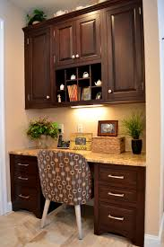 Small Kitchen Desk Bathroom Delightful Kitchen Desk Area Houzz Transform Into