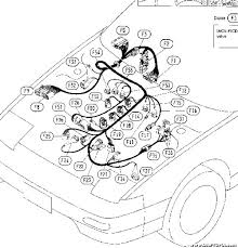 1995 240sx wiring harness wiring diagram rules 95 240sx ka24de wiring harness wiring diagram perf ce 1995 240sx wiring harness