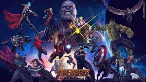 Avenger 2018 HD Wallpapers - Top Free ...