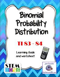 best statistics help ideas gre study  ap statistics binomial distribution ti 83 84 plus worksheet