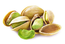 Why Pistachios Are Great For Your Eye Health | Dr. John Goosey
