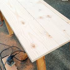 wood plank countertops