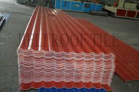 composite roofing corrugated reinforced fiberglass roof tile 1130 width
