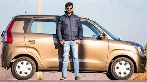 Maruti Wagon <b>R Automatic</b> - Manual Is More Fun | Faisal Khan ...