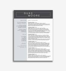 College Student Resume Template New College Student Resume Template