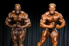 bodybuilding non steroid