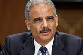 Image result for eric holder