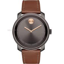 "movado watches official movado stockist watch shop comâ""¢ mens movado bold watch 3600378"