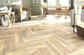 porcelain plank tile flooring photo hardwood vs
