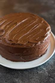 Hersheys Perfectly Chocolate Chocolate Cake Tastes Better From