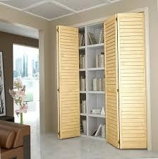 96 bifold closet door agreeable closet door installation