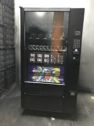 Monster Vending Machines Mesmerizing Snack Soda Combination Vending Machines Tagged MONSTER DRINK