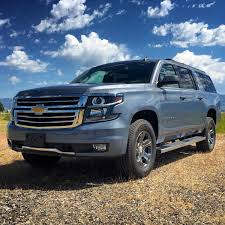 FOR SALE: TATANKA – 2016 Gray Z71 SUBURBAN – Explore Rentals Bozeman